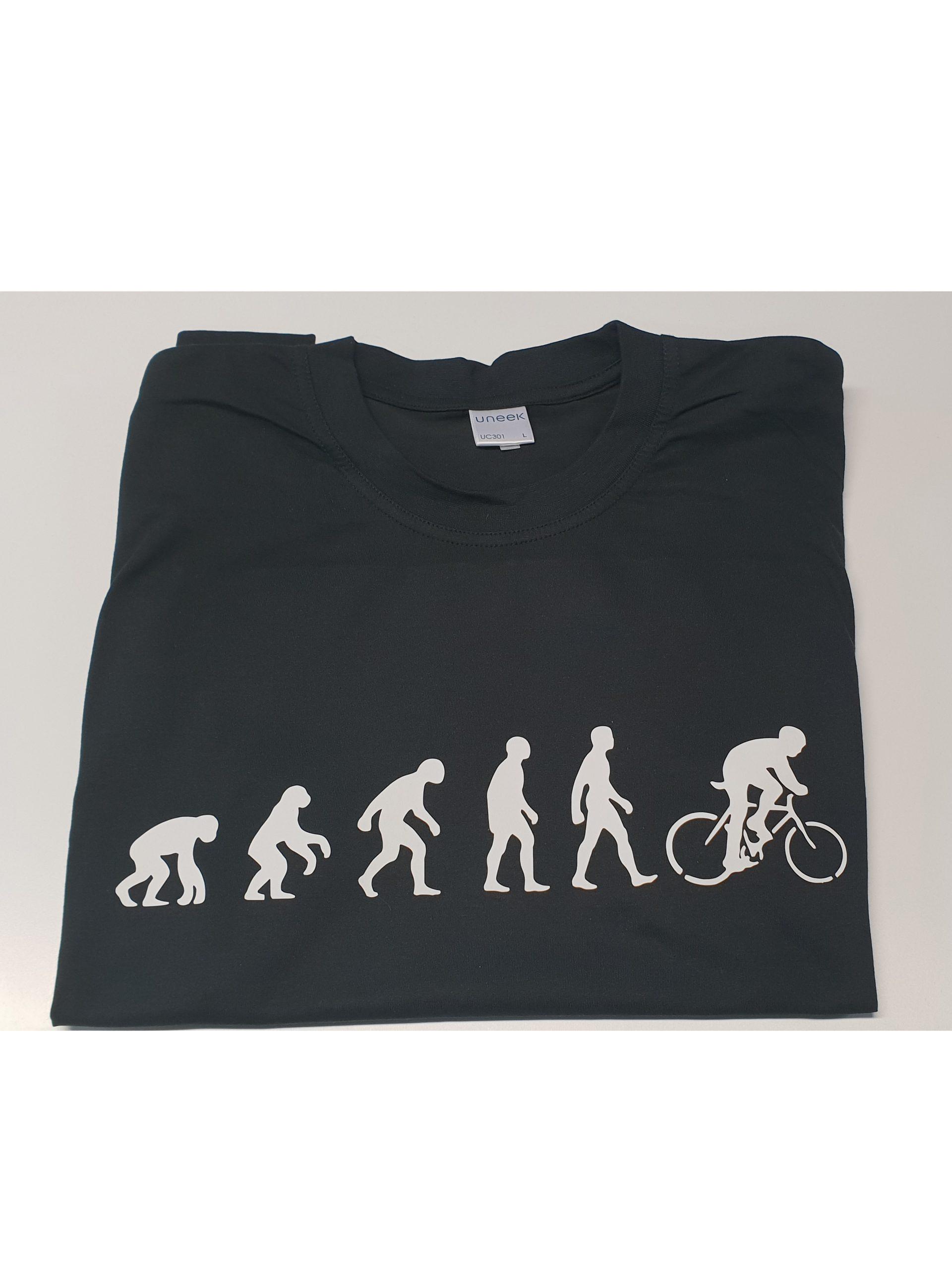 T Shirt Vinyl Example Small