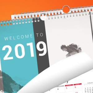 Calendar Product Image