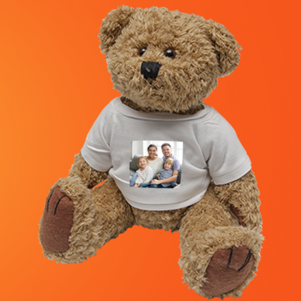Soft Toy Product Image
