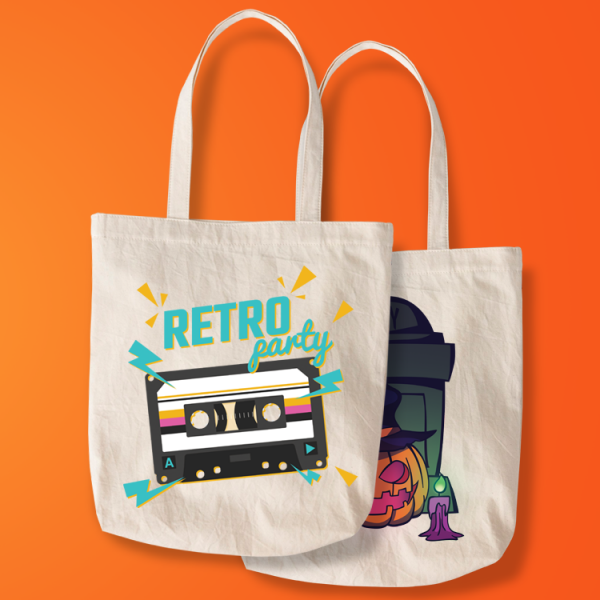 Tote Bags Product Image